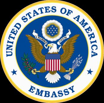 Embassy of the United States in Jordan