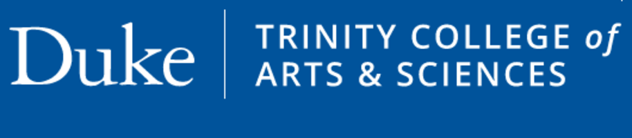 Trinity College of Arts and Sciences logo