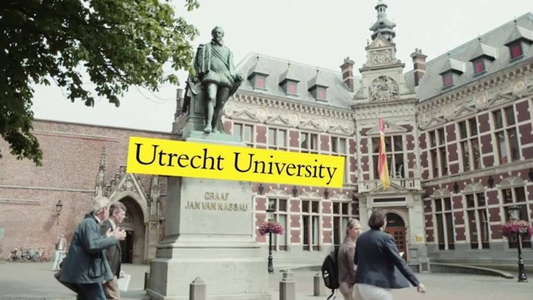 Utrecht University Excellence Scholarships