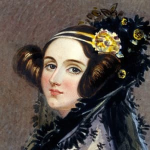 ادا لوفليس، Ada Lovelace