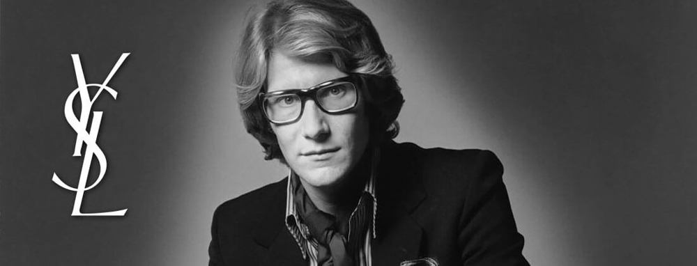 إيف سان لوران، Yves Saint Laurent