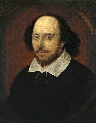 ويليام شيكسبير، William Shakespeare