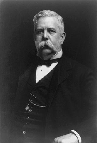 جورج ويستينغهاوس، George westinghouse