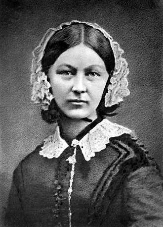 فلورنس نايتينجيل، Florence Nightingale