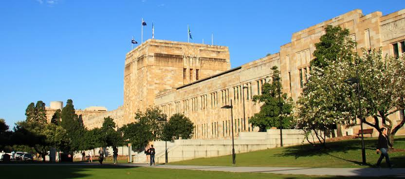 University of Queensland Australia