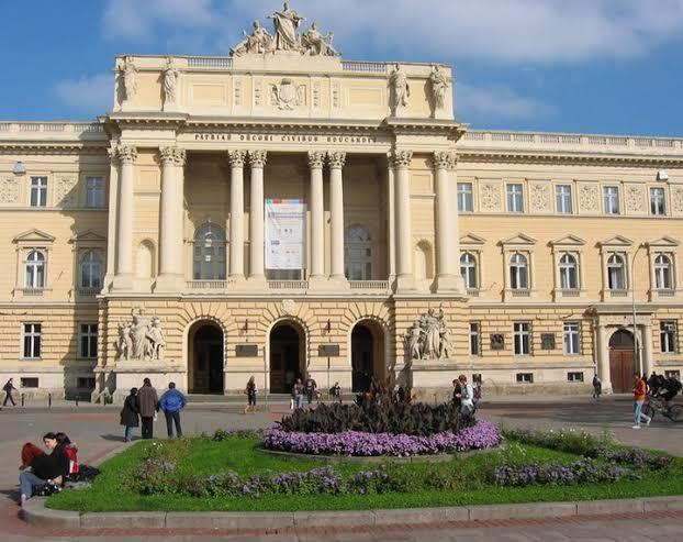 Ivan Franko National University of Lviv