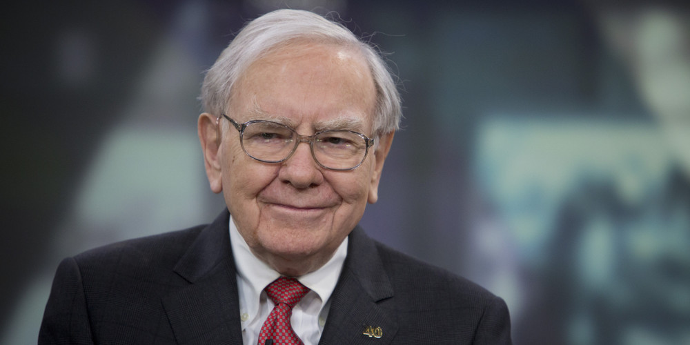 وارن بافيت، Warren Buffett