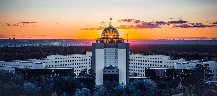 Novosibirsk University