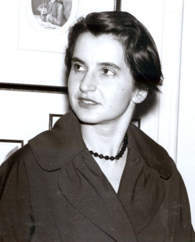 روزاليند فرانكلين، Rosalind Franklin