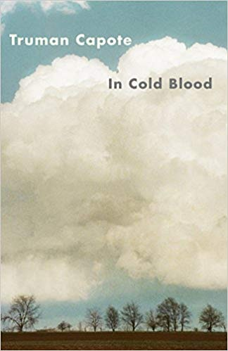 كتاب بدم بارد، In Cold Blood
